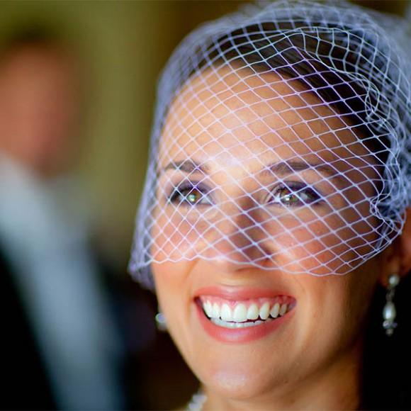 Wedding Day Tooth Whitening
